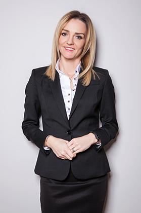 Agnieszka Rusek radca prawny
