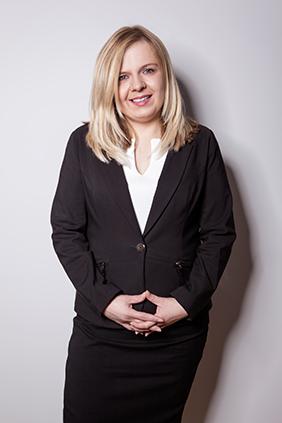 Karolina Matyśkiewicz radca prawny